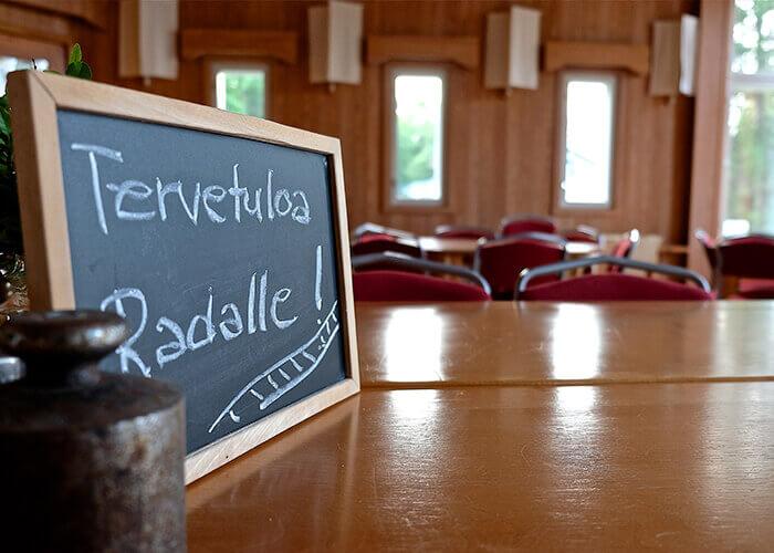 Hotel Radalla Iitti Kausala